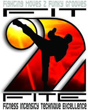 FIT2FITE™ Logo