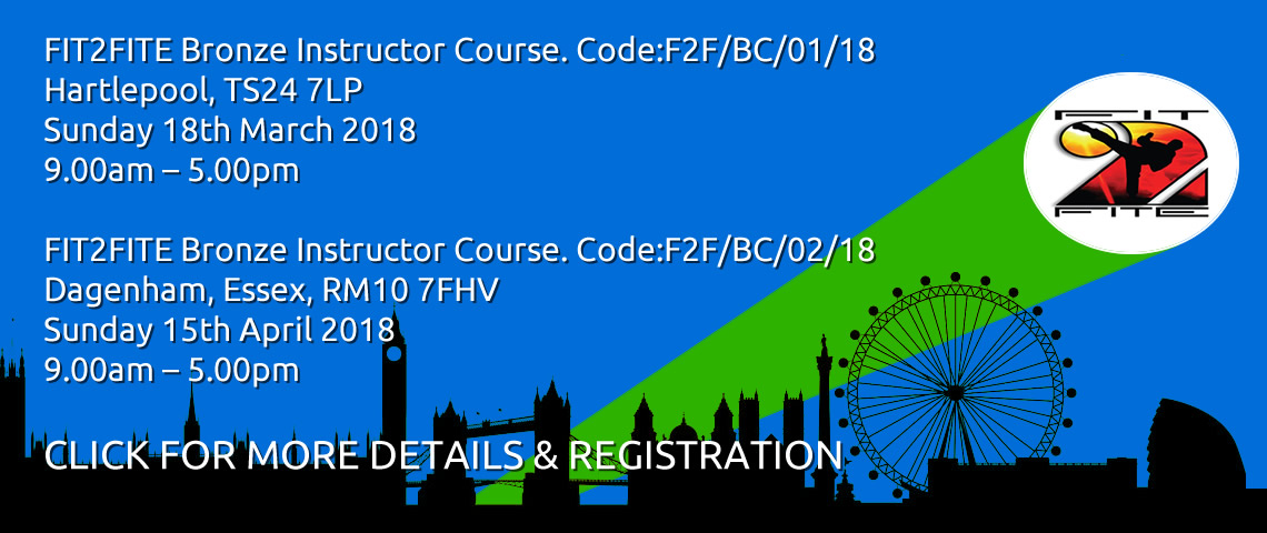 Jan 2018 Courses