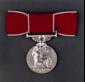 BEM Medal