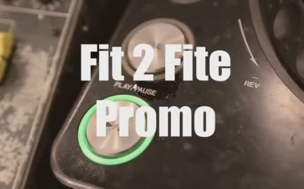 Fit2Fite Promo Video